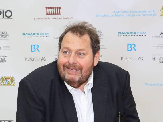 Ottfried Fischer ist knapp dem Tod entronnen