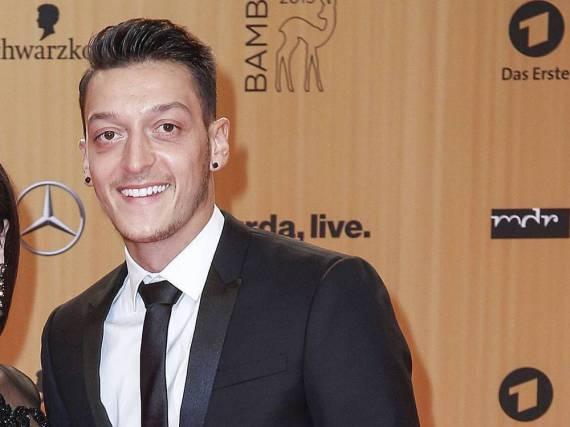 Mesut Özil hofft auf ein gutes Verhältnis zwischen Deutschland und der Türkei