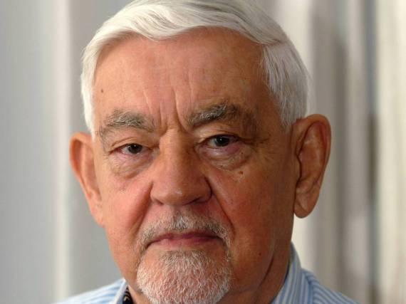 Im Alter von 90 Jahren gestorben: Horst Ehmke