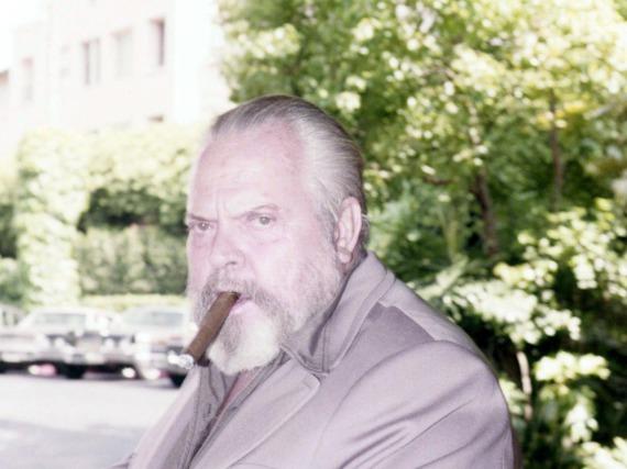Sein Film wird mehr als 30 Jahre nach seinem Tod doch noch vollendet