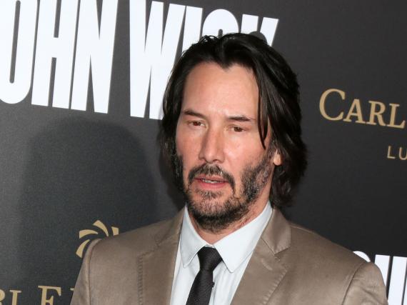 Wird den Part des Neo nicht mehr übernehmen: Keanu Reeves