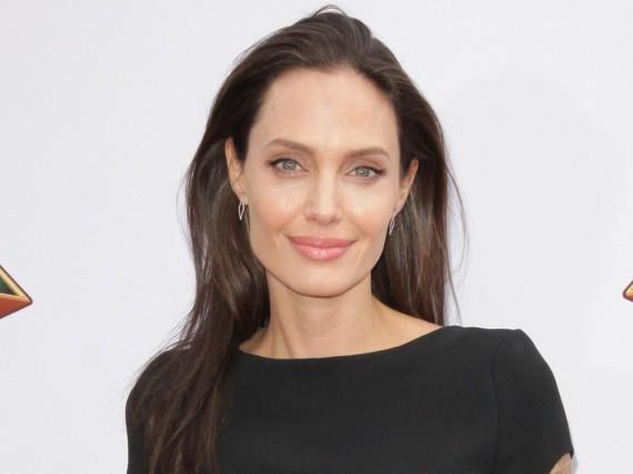 Angelina Jolie hat ab September 2017 eine neue Aufgabe