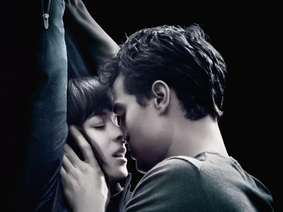 Anastasia Steele (Dakota Johnson) und Christian Grey (Jamie Dornan) kommen ins deutsche Fernsehen