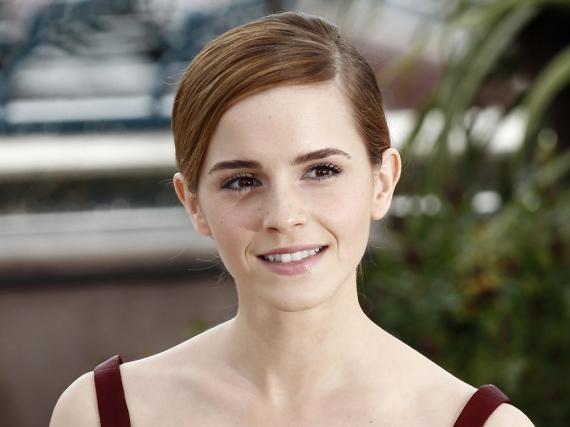 Emma Watson muss sich gegen skrupellose Hacker erwehren