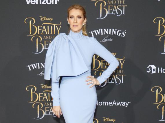 Céline Dion hat für den Film