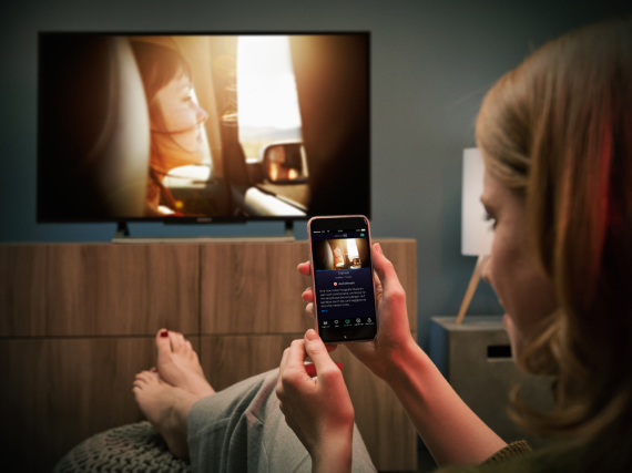 Waipu.tv ermöglicht den TV-Empfang am Smartphone und einfaches Streamen auf den Fernseher