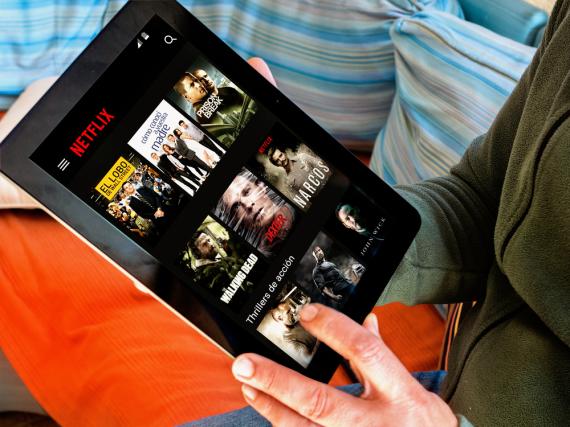 Das Wertungssystem von Netflix wird sich im April ändern