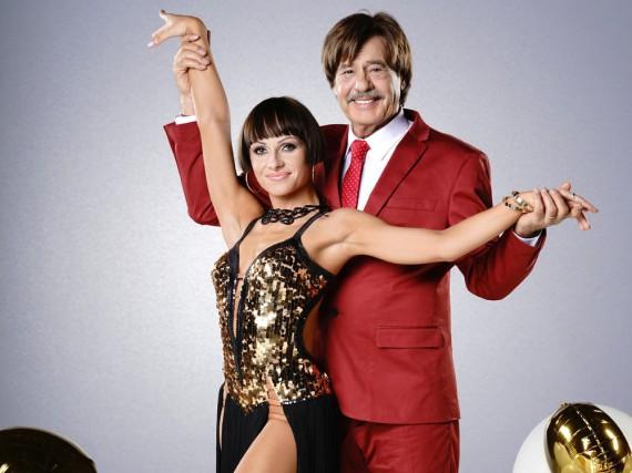 Das Aus in der ersten Liveshow für Jörg Draeger und Marta Arndt
