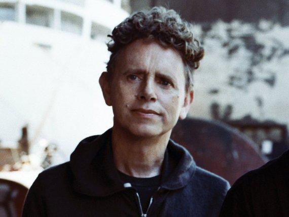 Kult-Musiker und fünffacher Vater: Martin Gore