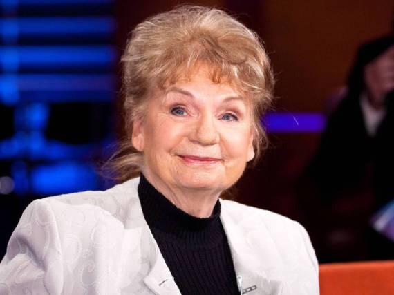 Schauspielerin Ingeborg Krabbe ist gestorben