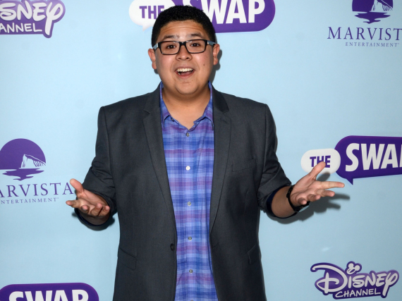 Rico Rodriguez auf einem Event in Hollywood