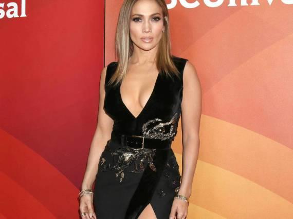Jennifer Lopez: Heißer Auftritt in Los Angeles