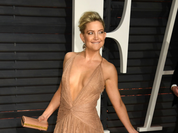 Bei der Oscar-Party war Kate Hudson noch solo unterwegs - nur hat sie offenbar ein neues Techtelmechtel