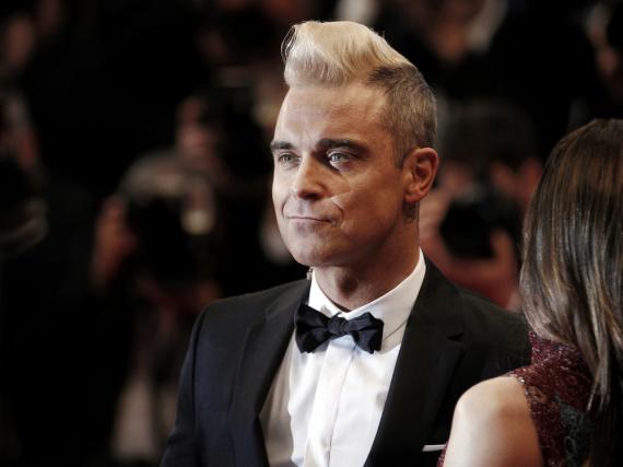 Robbie Williams sollte sich seine Werbestrategie genauer überlegen