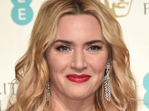 Kaum zu glauben, dass Hollywood-Star Kate Winslet in der Schule gemobbt wurde