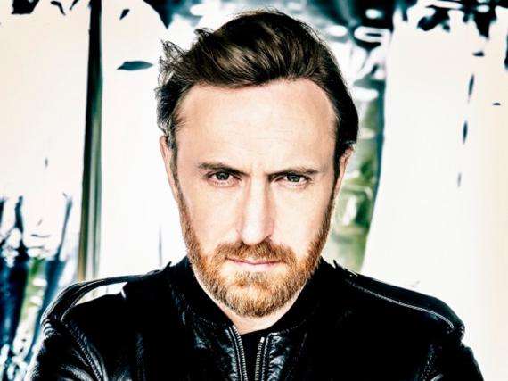 Mit David Guetta arbeiten die Stars gerne zusammen