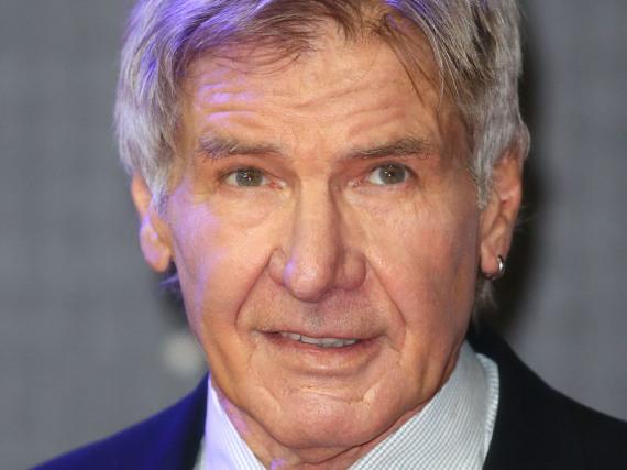 Harrison Ford verursachte beinahe eine Flugzeug-Katastrophe