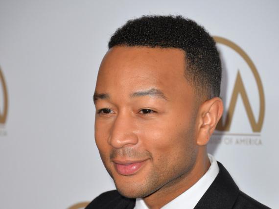 John Legend wurde Opfer eines Diebstahls