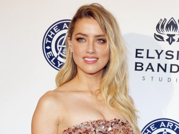 Amber Heard liebt Männer und Frauen