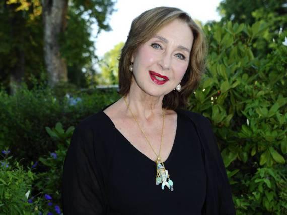 Ihre Familie ist in großer Sorge um Christine Kaufmann
