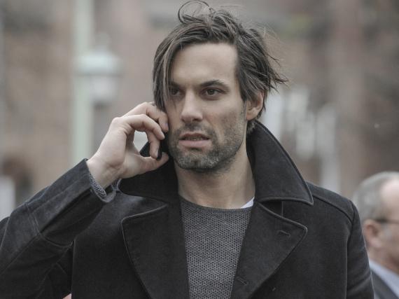 Lukas Laim (Max Simonischek) hat wieder einen neuen Fall.