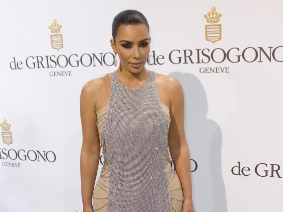 Will noch ein drittes Kind: Kim Kardashian