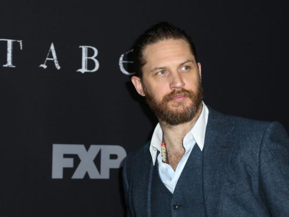 Tom Hardy ist Hauptdarsteller und Produzent der Serie