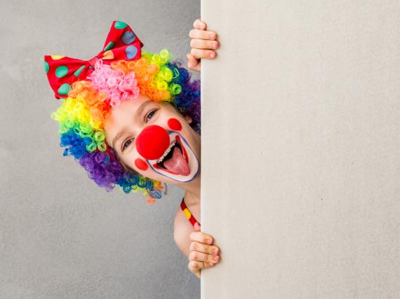 Am 1. April haben viele Internetnutzer einen sprichwörtlichen Clown gefrühstückt