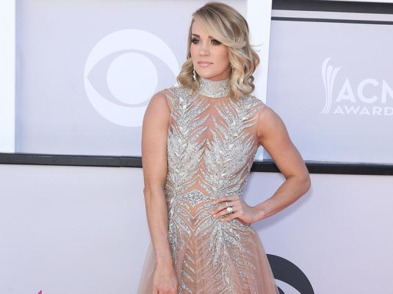 Carrie Underwood gewann 2005 bei der US-amerikanischen Castingshow