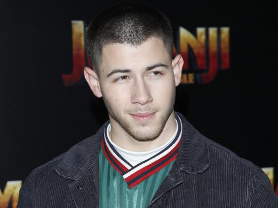 Nick Jonas wurde bekannt durch die Band Jonas Brothers