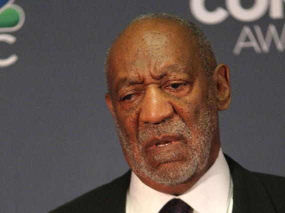 Bill Cosby wird wohl im Juni vor Gericht stehen