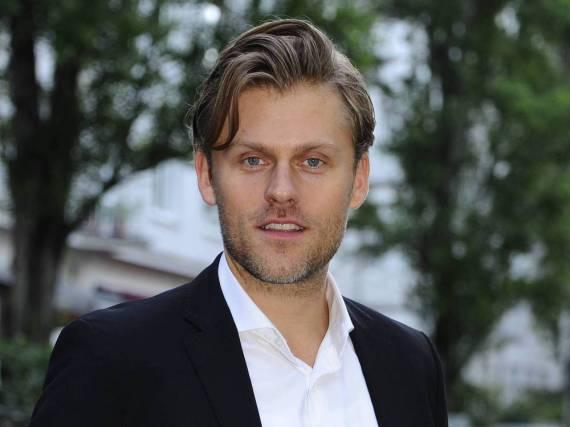 Jens Atzorn entwirft Accessoires aus Leder