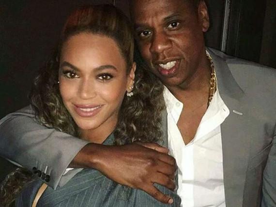 Beyoncé und Jay Z sind seit neun Jahren verheiratet