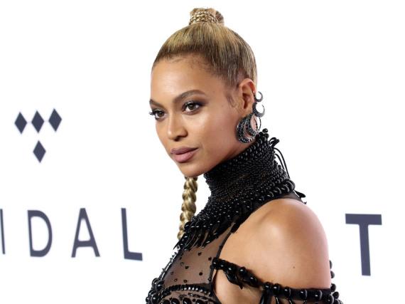 Jeder Instagram-Post von Beyoncé ist eine Million Dollar wert