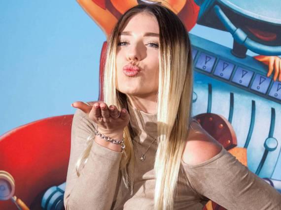 Bianca Heinicke alias Bibi: Sie ist die deutsche YouTube-Königin