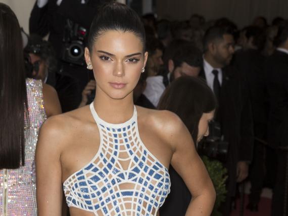 Ein Pepsi-Werbespot mit Kendall Jenner erntete jede Menge Kritik