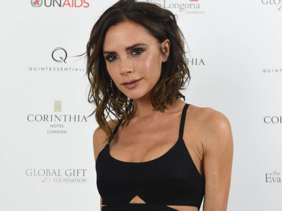 Victoria Beckham hat für das Discounter Target eine Kollektion entworfen