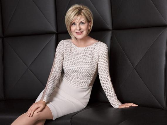 Auch in den kommenden Jahren bleibt Carmen Nebel ein Teil der ZDF-Familie
