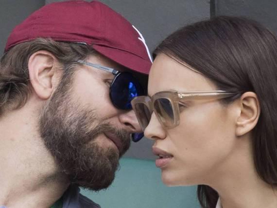 Bradley Cooper und Irina Shayk haben angeblich eine Tochter bekommen