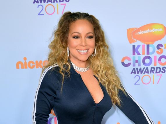 Mariah Carey bekommt mit