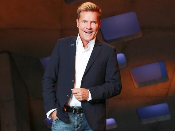 Dieter Bohlen ist einer der erfolgreichsten deutschen Produzenten