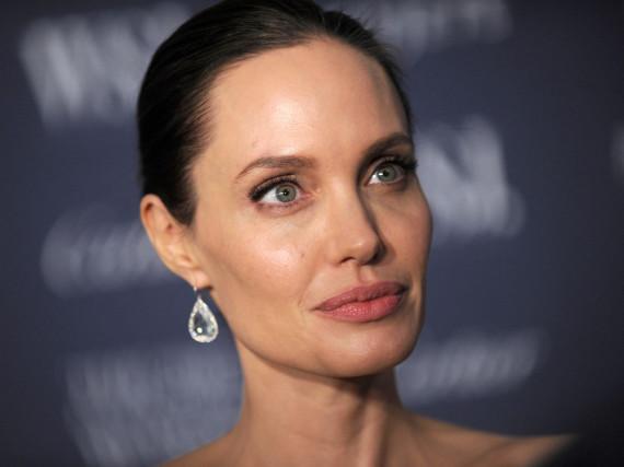Angelina Jolie scheint eine neue Bleibe gefunden zu haben