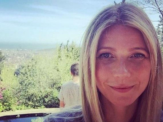 Hollywood-Star Gwyneth Paltrow ist für ihren extrem gesunden Lebensstil bekannt