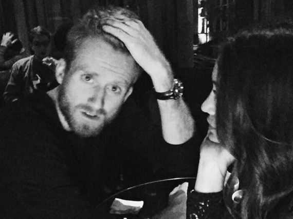 André Schürrle machte seine neue Beziehung jetzt auch auf Instagram offiziell